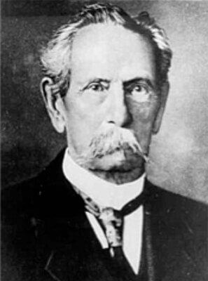 Graf August von Bismarck
