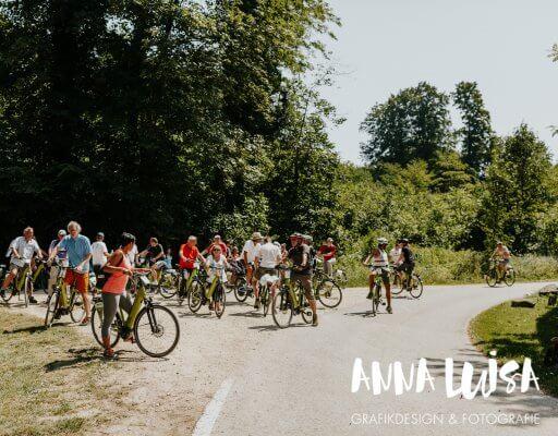 HofgutLilienhof Mountainbiketour AnnaLuisa esri event 6956 Rahmenprogramm