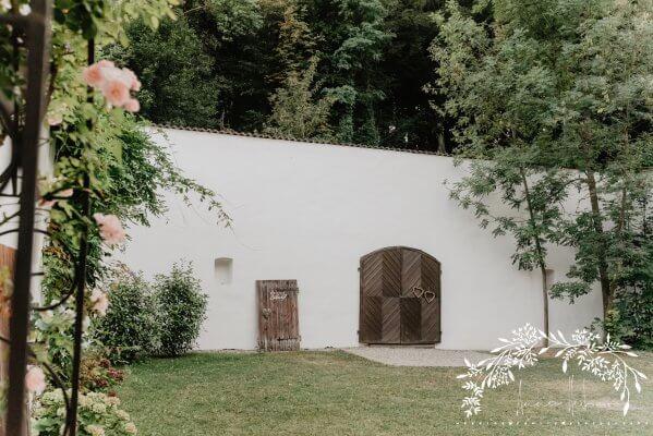 HofgutLilienhof Römerhof AnnaHuber weddingday 1762
